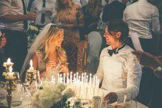 Bröllopsbilder del 2 // Wedding pics part 2