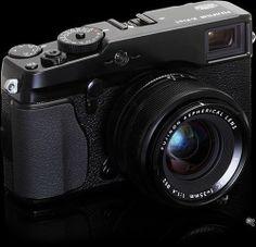 Fuji X-pro1 Reviews curation by THOMAS MENK