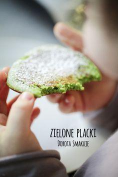 zielone_placki Kefir, Avocado Toast, Children, Breakfast, Recipes, Baby, Food, Toddlers, Boys