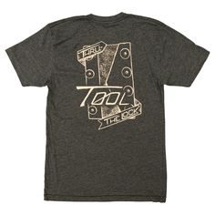 K Tool - Heather Black (I ❤ Forcible Entry)  Or really anything from Hook and Irons.