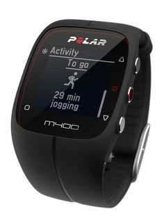 Polar M400 GPS Sports Watch & Activity Tracker - Best sport watches
