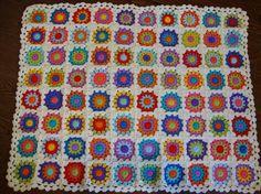 gorgeous crochet from Le monde de Sucrette
