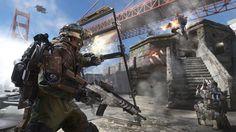 Nuevas imágenes de Call of Duty Advanced Warfare - http://www.gam3.es/videojuegos/revista-noticias-juegos/playstation3-ps3/nuevas-imagenes-de-call-duty-advanced-warfare-3-123