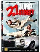 21 Jump Street - DVD - Film - CDON.COM