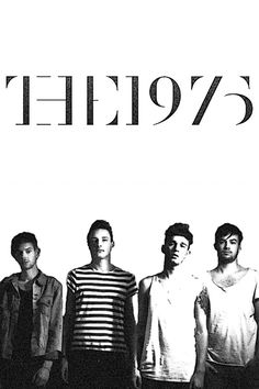 The 1975.