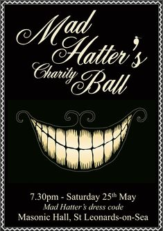 Charity Ball for Fibromyalgia and Cystic Fibrosis