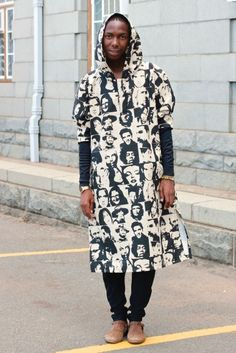Mercedes-Benz Fashion Week Africa, Black Street Style, African Street Style, Street Style South Africa