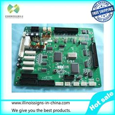 380.62$  Buy now - http://ali1y8.worldwells.pw/go.php?t=32730063477 - Infiniti drive board for 8250B printer parts
