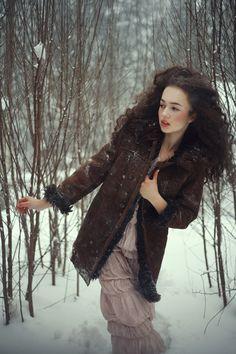 Фотограф Ольга Новикова