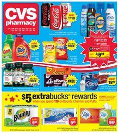 CVS Ad Sneak Peek For 6/23/2013-6/29/2013