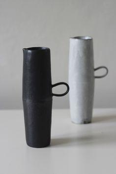 vase - Kaori Tatebayashi Ceramics