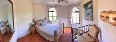 Bambuda Castle - Sirvoy Hotel Booking System Costa Rica, Castle, Bed, Furniture, Home Decor, Decoration Home, Stream Bed, Room Decor, Castles