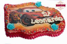 Individuelle Geburtstagstorten genau so, wie es Ihre Kleinen wünschen :-) Mehr Fotos auf http://pasticceria-ventura.de/events/geburtstag