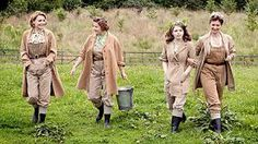 the land girls The 2009 Series