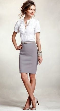 ed6a6c4461b professional work outfit ideas
