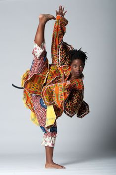Dance Performance Art, Brazz Dance Company, fused Afro-Brazilian dance and intertwined it with hip hop