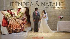 Jitendra & Natalie