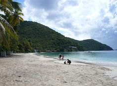 Tortola BVI.  Wonderful trip there with my BFFs in high school