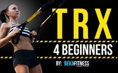 TRX- Beginners