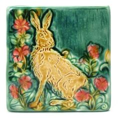 Shop: Mary Philpott, Medieval Hare - The Clay Studio