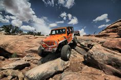 GenRight armored Jeep. bumpers, fenders, rockers! #jeep #jeeping #offroad #offroading #wheeling #desert #moab