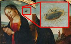 Conference on Extraterrestrials in the Vatican - This is what happened - Knowledge Time Unidentified Flying Object, Pope John, Catholic Art, Ancient Aliens, Vatican, Ufo, How To Look Pretty, Nasa, The Help