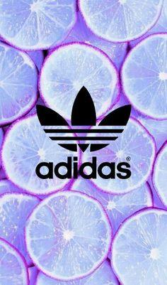 Hintergrund Adidas