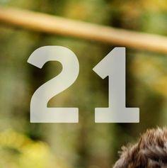 FELIX KLEMMES ADVENTSKALENDER TÜRCHEN 21: Heute zu gewinnen: ein handsigniertes Buch  http://on.fb.me/1J1KjSw  #adventskalender #felixklemme #natürlichsein