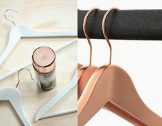 Copper is having a moment; even if you don't buy actual copper, you can easily get the look with spray paint. Here are some DIY projects to inspire you.
