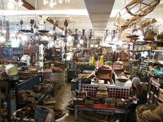 Savvy Southern Style: Shopping in High Point