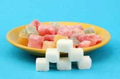 The sugar fructose is being used increasingly in processed and sweetened foods in the UK.....