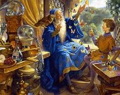 merlin the wizard - Google Search