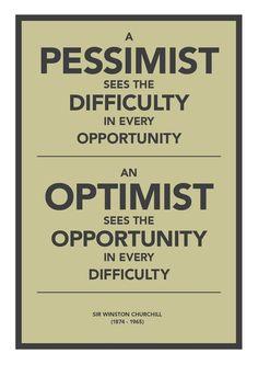 pessimist/optimist  <3