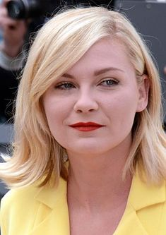 Kirsten Dunst, The Virgin Suicides, Female Actresses, Actors & Actresses, Cannes, Hottest Wwe Divas, Best Actress Award, Actrices Hollywood, Portraits