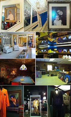 Visit Graceland, it's campy fun and if you like Elvis - still the best tribute to his memory one can find.