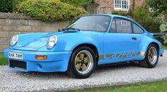Porsche 911 Carrera RS 3.0: 1.412.867€ - Wöchentliche Videos über außergewöhnliche Automobile sowie Berichte von automobilen Veranstaltungen | Weekly videos about extraordinary cars as well as car-event coverage. http://youtube.com/steffeningwersen