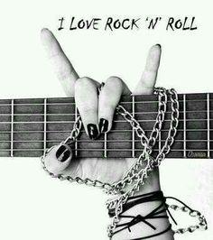 rock n' roll ✌