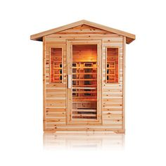 Entspannen in der Infrarotkabine Helsinki Beta Helsinki, Portable Sauna, Traditional Saunas, The Heat, Steam Sauna, Sauna Room, Infrared Sauna, Sissi, Gazebo