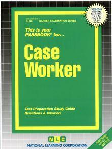 Case Worker -  one o
