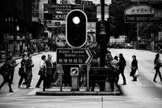 HONG KONG BLACK&WHITE « Keigo Moriyama