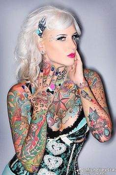 Lexy Hell