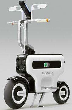 "Honda's ""Motor Compo"" http://www.beautifullife.info/automotive-design/hondas-motor-compo/"