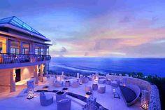 Отель Banyan Tree Ungasan в Индонезии
