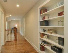 Bookshelf Staging - no link.