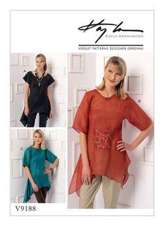 V9188 | Vogue Patterns