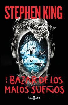 EL CABALLERO DEL ÁRBOL SONRIENTE: Reseña: El bazar de los malos sueños, de Stephen K...