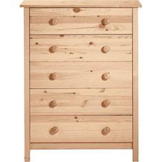 bedside chest bedside cabinet and pine on pinterest. Black Bedroom Furniture Sets. Home Design Ideas