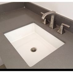 looks great,simple but unique from @Amy Camillo #kitchen #sink