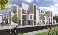 Bezahlbarer Wohnungsbau - Ideenwettbewerb in Rheinland-Pfalz entschieden