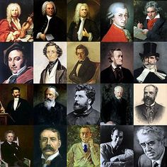 Information About Classical Music